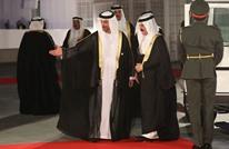 دور ابن زايد في صراع القصر بالبحرين.. كيف ستتعامل الرياض؟