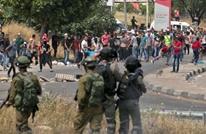 بينهم صحفي.. إصابة العشرات بمواجهات مع الاحتلال بالضفة