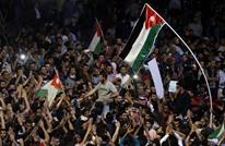 """""""المعلمين"""".. أول نقابة أردنية ترفض قانون الضريبة المعدل"""