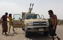 القوات المدعومة من التحالف تتقدم في الحديدة بإسناد بحري