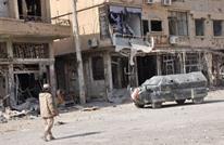 """عشرات القتلى في معارك بين تنظيم الدولة و""""قسد"""" شرق سوريا"""