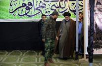 """الصدر يدعو لنزع السلاح في العراق.. """"البداية بمنطقتي"""""""