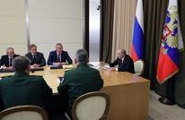 """روسيا تقول إن """"داعش"""" بسوريا متواجد بمناطق سيطرة أمريكا"""