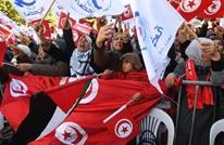 """تونس.. """"النهضة"""" وتحولات الإسلام الاحتجاجي بعد الثورة"""