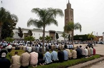 """توقيف خطيب مسجد بالمغرب وصف مدينتين بقبلة """"المعصية"""" (شاهد)"""