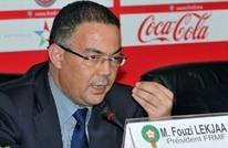 """الاتحاد المغربي يتخذ قرارات قوية ضد الكاف بعد """"فضيحة رادس"""""""