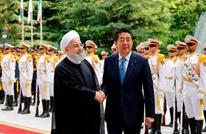 بعد استقباله آبي في طهران: روحاني لن نبدأ الحرب مع واشنطن