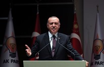 أردوغان يكشف حجم المشاريع التركية المنجزة في أفريقيا