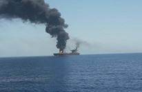 """""""نيويورك تايمز"""" تشكك بضلوع إيران بتفجيرات خليج عمان"""