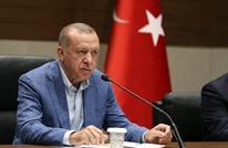 أردوغان: هذا هو السبب الوحيد لوجودنا في سوريا