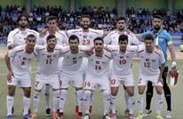 الاحتلال الإسرائيلي يتسبب في إلغاء مباراة بين فلسطين ومصر