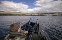 بريطانيا ترسل قوات خاصة إلى الخليج لحماية سفنها هناك
