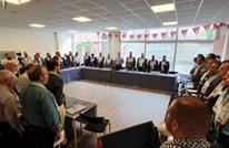 فلسطينيو أوروبا يجتمعون في هولندا رفضا لورشة البحرين (شاهد)