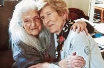 أم تبلغ من العمر 103 تلتقي بابنتها الثمانينية الضائعة