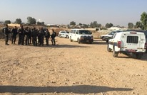 الاحتلال يعتدي على فلسطينيين تصدوا لأوامر هدم بالنقب