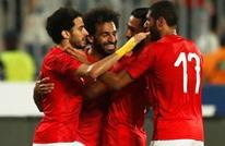ماذا قال ليفربول عن فوز مصر على غينيا؟