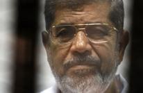 """القضاء بمصر يؤجل الحكم بقضية سحب """"النياشين"""" من مرسي"""