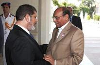 المرزوقي: موقف الغرب من وفاة مرسي وقح.. الرئيس قتل ببطء