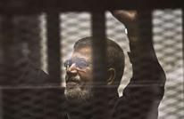 منظمة حقوقية تطالب بإيقاف قاضي مصري لتورطه بقتل مرسي