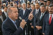هكذا علق أردوغان بالذكرى الأولى لرحيل مرسي