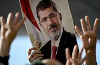 """سيرة """"مرسي"""" على موقع الرئاسة الجديد.. كيف تناولها النظام؟"""