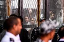 """""""المجلس الثوري"""" يقدم خطابا للأمم المتحدة حول معتقلي مصر"""
