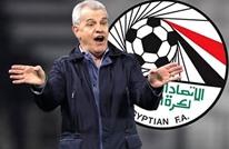 """مدرب مصر: بلغنا مستوى جيدا ولن نتأثر بالضغوط في """"الكان"""""""