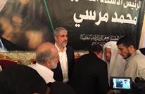 مشعل ينعى مرسي.. تحدث عن مواقفه تجاه فلسطين (شاهد)