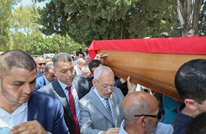 رحيل الزعيم الطلابي الإسلامي التونسي عبد الرؤوف بولعابي