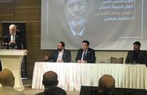 أمين عام الإخوان: هذه أدلة التخطيط لجريمة اغتيال مرسي