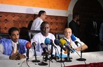 اقتحام مقر حزب بموريتانيا بعد احتجاجات على نتائج الرئاسة