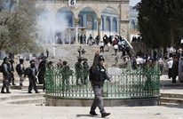 تحذير أمني إسرائيلي من انفجار الأوضاع مجددا في الأقصى