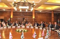 اجتماع وزراء مالية العرب يقر شبكة أمان للسلطة بـ100 مليون $