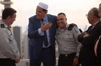 أبو مرزوق يستهجن زيارة إمام فرنسي لجيش الاحتلال