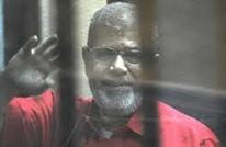 قوى مصرية معارضة تجدد مطلبها بتحقيق دولي في وفاة مرسي