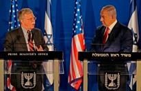 """جنرال يوضح تأثير إقالة بولتون """"الصديق الحقيقي"""" لإسرائيل"""