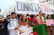 تواصل احتجاجات طلبة الجزائر رفضا لرموز نظام بوتفليقة