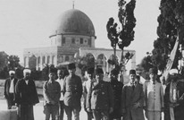 جنبلاط يذكّر المجتمعين في المنامة بالعثمانيين.. ماذا قال؟