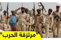 """دور خطير """"لمرتزقة سودانيين"""" في الأزمة الإنسانية في اليمن"""