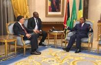 السراج: نستغرب صمت اتحاد أفريقيا تجاه الاعتداء على طرابلس