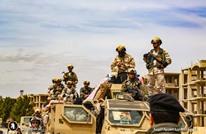 """""""جيش الوفاق"""": أسر 150 مسلحا من قوات حفتر بينهم مرتزقة"""