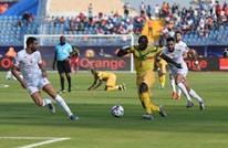 نسور قرطاج يفشلون في تحقيق الانتصار أمام مالي (شاهد)