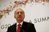 أردوغان يطالب بإبقاء ملفات مرسي وخاشقجي على أجندة العالم