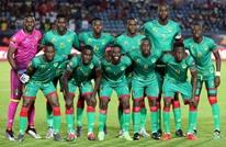 موريتانيا تكتفي بالتعادل وتحصد أول نقطة في كأس أفريقيا