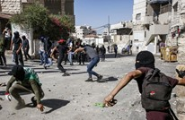 """الاحتلال يقتحم """"العيسوية"""".. والسلطة تندد بالصمت الدولي"""