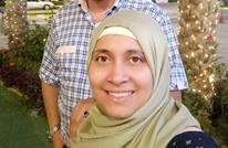 آية علاء.. صحفية مصرية تدفع ثمن الدفاع عن حرية زوجها