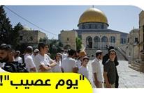 في ذكرى احتلال القدس.. المقدسيون يواجهون اقتحام المسجد الأقصى