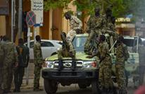 """واشنطن """"تدين الهجمات الأخيرة على المحتجّين"""" في السودان"""