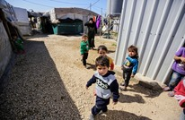 منظمات: 15 ألف طفل سوري في لبنان مهددون بالتشريد