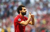 بطريقة خاصة.. ليفربول يحتفل بعودة نجمه المصري صلاح